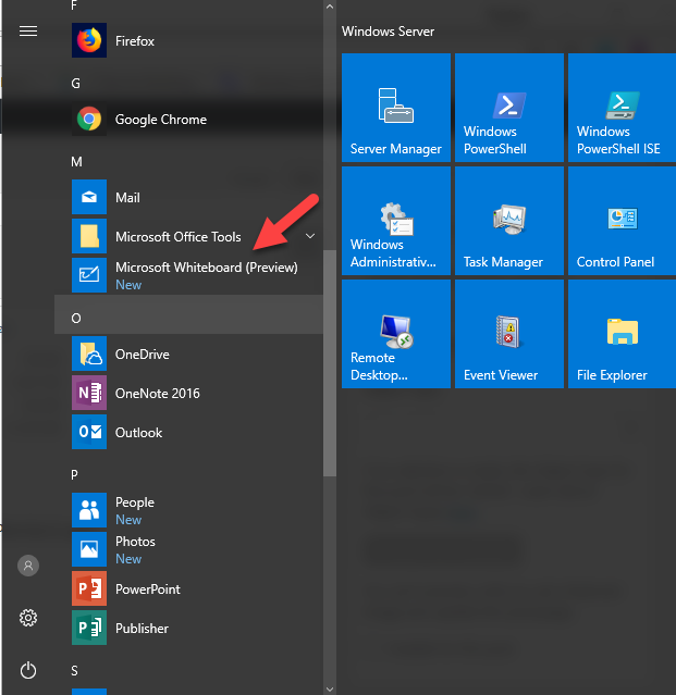 How to Install Windows Store apps to Windows Server 2016